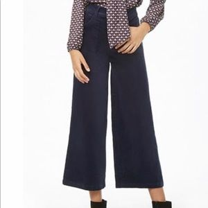 Forever21 Corduroy crop pants